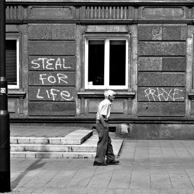 Renate Wichers - STREET PHOTOGRAPHY